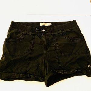 Sonoma Mid Rise Shorts